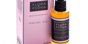 Flora+Fiona's made in Ireland facial and travel oils, created to nurture and nourish 45+ skin