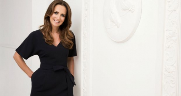 Lorraine Keane fronts campaign for new menopause supplement CleanMarine MenoMIn