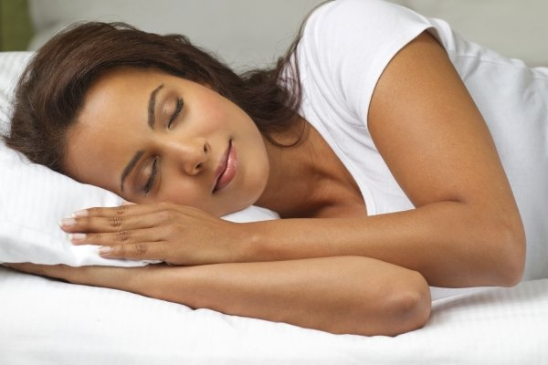 Sleep is an investment to enable us to live well and enjoy ourselves