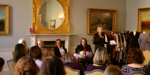 My Second Spring organises events for women facing symptoms of perimenopause and meneopause
