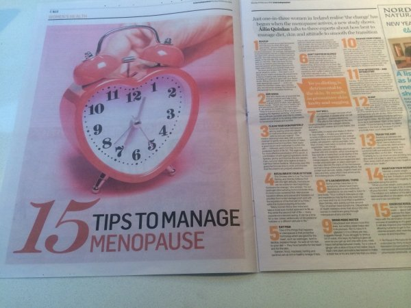 Women's Health - Irish Independent, Health &  Living