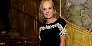 Mariella Frostrup and how we need to talk about menopause and plan ahead.