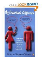 The Essential Difference: Men, Women and the Extreme Male Brain (2004)