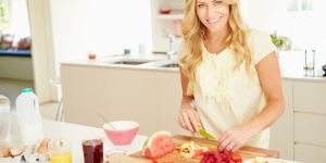 Nutrition CAN be a magic bullet for perimenopause