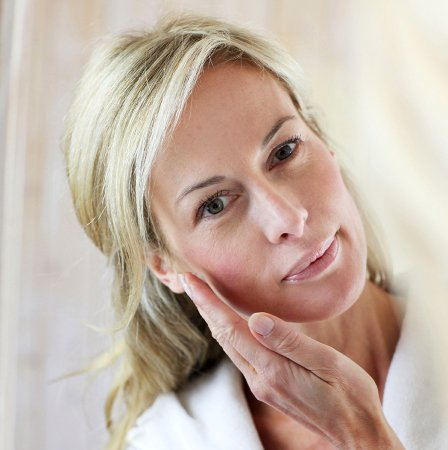 Skincare And Menopause My Second Spring