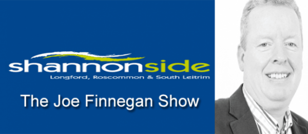 Aisling Grimley chats to Joe Finnegan about attitudes to menopause in Ireland
