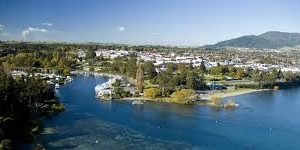 Robyn writes about menopause from lovely Taupo, New Zealand