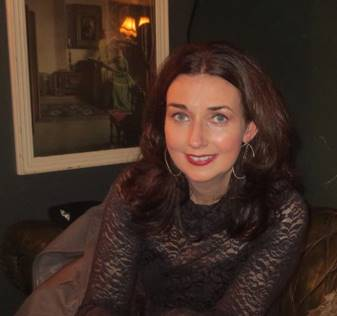 Catherine O'Keeffe, Wellness Warrior.ie