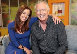 Ireland AM's Sinead Gleeson and Mark Cagney