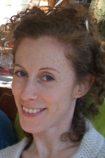 Abbe Harris, Feldenkrais Instructor