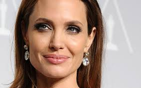 Angelina Jolie's early menopause at 39